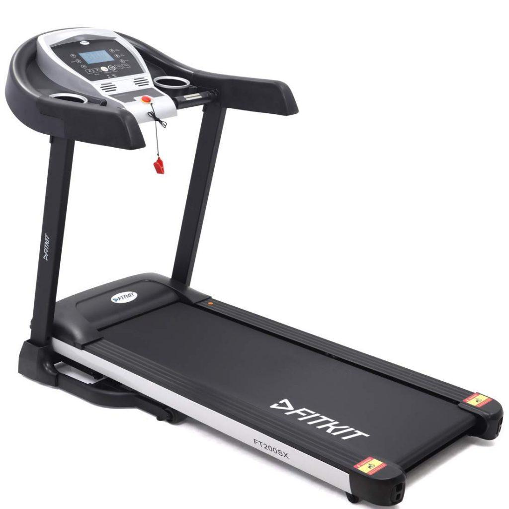 सबसे अच्छा ट्रेडमिल - Best Treadmill in India