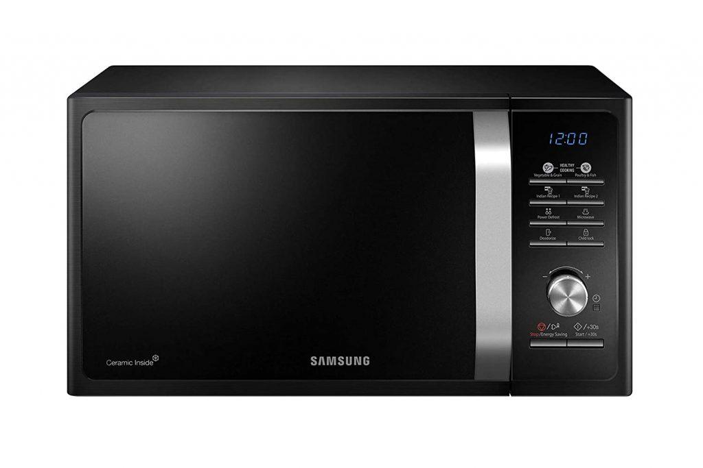 सबसे अच्छा माइक्रोवेव ओवन - Best Microwave Ovens in India