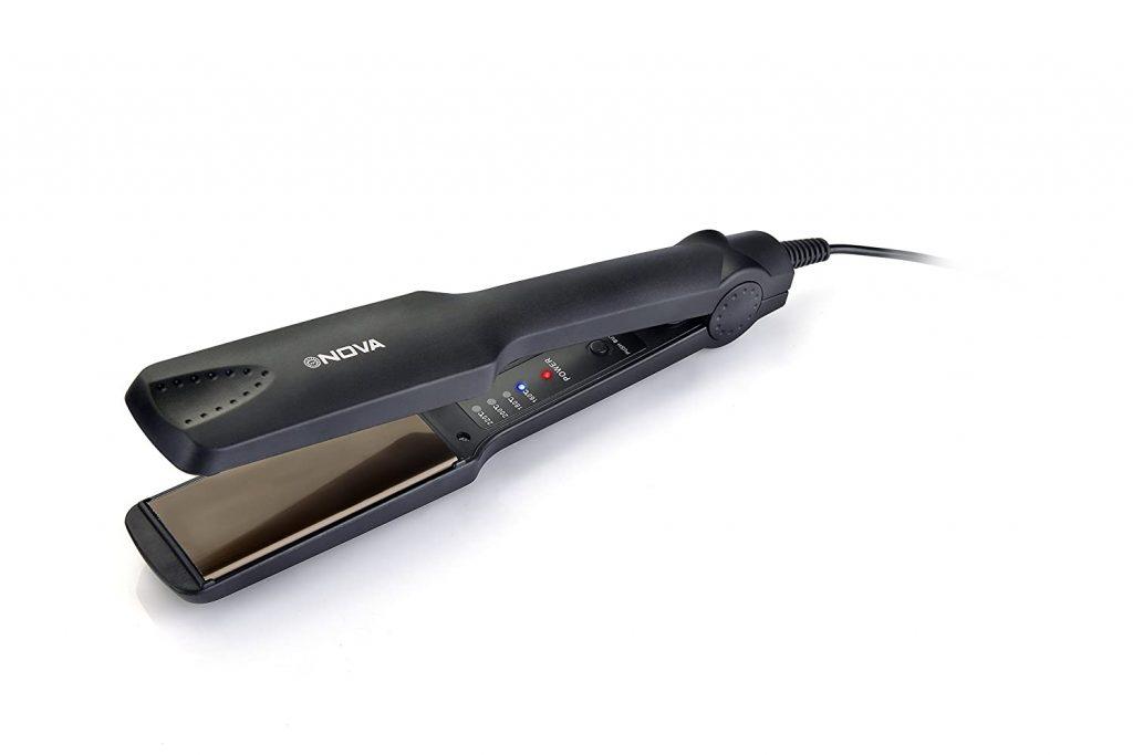 सर्वश्रेष्ठ बाल स्ट्राइटेनर्स - Best Hair Straighteners in India