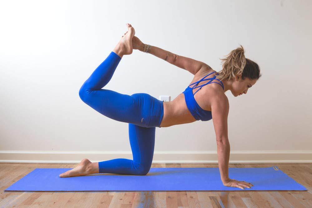 सर्वश्रेष्ठ योग चटाई - Best Yoga Mat in India